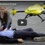 drone-ambulancier