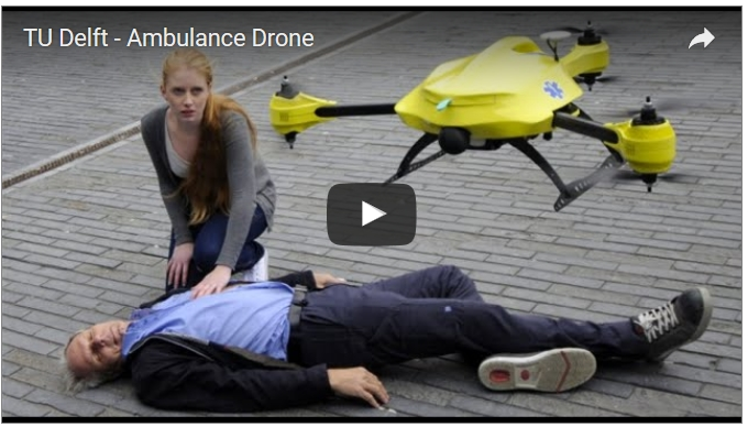 drone-ambulancier
