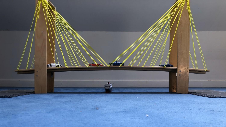 Concours de ponts